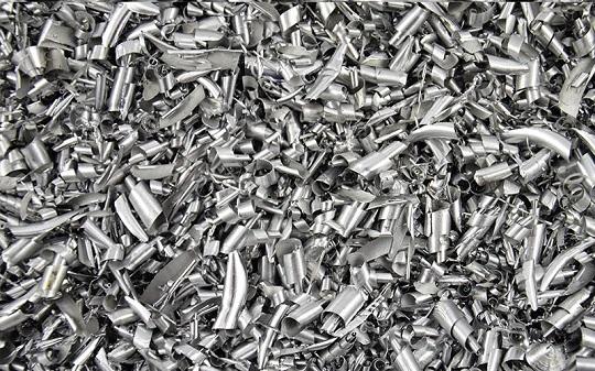 Сдать металлическую стружку в питере куплю цветной металл в Зендиково